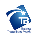 2018 소비자가 뽑은 가장 신뢰하는 브랜드 대상