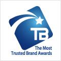 2012 소비자가 뽑은 가장 신뢰하는 브랜드 대상