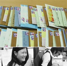 사랑의 편지, 그리고 행복 Plus 썸네일사진